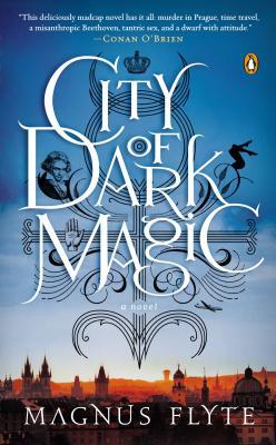 City of Dark Magic By Flyte, Magnus