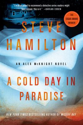 A Cold Day in Paradise By Hamilton, Steve